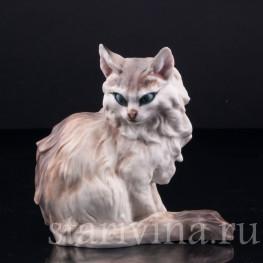 Кошка, Alka Kaiser, Германия, до 1990 г